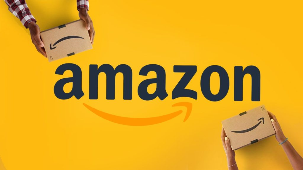 look for deals on Amazon
